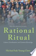 Rational Ritual Book