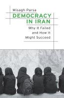 Pdf Democracy in Iran Telecharger