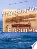 Photographic Encounters