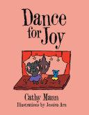 Pdf Dance for Joy Telecharger