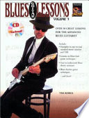 Blues Guitar Lessons PDF