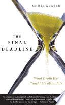 The Final Deadline