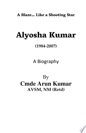 Read Online Alyosha Full Book
