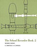 The School Recorder Book 2