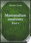 Mammalian anatomy