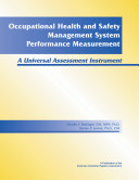 Occupational Health and Safety Management System Performance Measurement