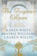 The Forgotten Room Pdf/ePub eBook