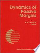 Dynamics of Passive Margins