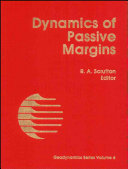 Dynamics of Passive Margins