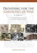 Providing for the Casualties of War Pdf/ePub eBook