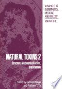 Natural Toxins 2 Book PDF