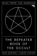 The Repeater Book Of The Occult Book