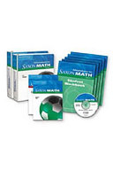 Saxon Math 7 6 Book
