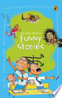 The Puffin Book of Funny Stories