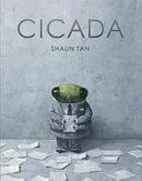 Cover of Cicada