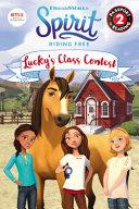 Spirit Riding Free  Spring 2019 Reader