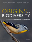 Origins of Biodiversity