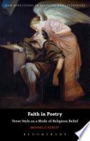 Faith In Poetry