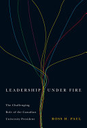 Pdf Leadership Under Fire