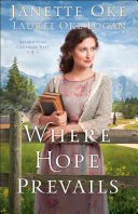 Where Hope Prevails Book