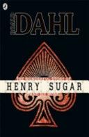 Books - The Wonderful Story of Henry Sugar | ISBN 9780141346502