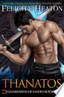Thanatos Book PDF
