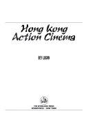 Hong Kong Action Cinema