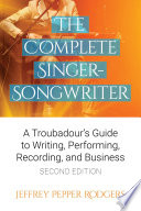 The Complete Singer Songwriter