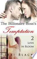 The Billionaire Boss's Temptation 2 Pdf/ePub eBook