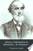 History of Methodism in Minnesota