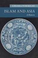Islam and Asia Book