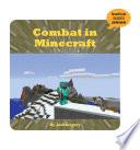 Combat in Minecraft