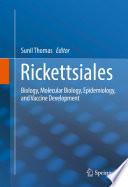 Rickettsiales