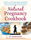 Natural Pregnancy Cookbook