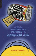 Planet Simpson, How a Cartoon Masterpiece Defined a Generation by Chris Turner PDF