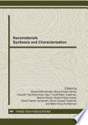 Nanomaterials Book PDF