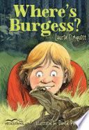 Where s Burgess