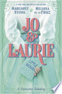 Jo & Laurie image