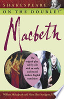 Shakespeare on the Double  Macbeth