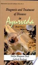 Diagnosis and treatment of diseases in   yurveda  based on   yurveda Saukhyam of Todar  nanda