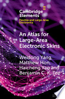 An Atlas for Large Area Electronic Skins Book