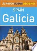 Galicia  Rough Guides Snapshot Spain
