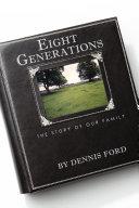 Eight Generations [Pdf/ePub] eBook