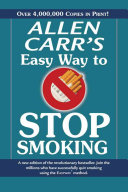 The Easy Way To Stop Smoking Book