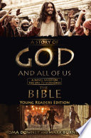 A Story of God and All of Us   Young Readers Edition Book PDF