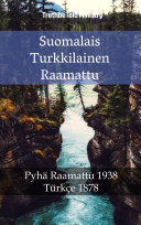 Suomalais Turkkilainen Raamattu