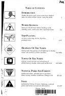 Bell's Guide 2001 Alaska