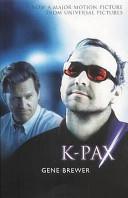 Pdf K-Pax