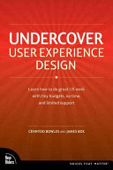 Undercover User Experience