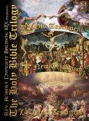 The Holy Bible Trilogy Book PDF
